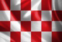 Noord-Brabant-Vlag